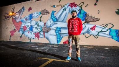 Entrevista | Diske Uno lleva la cultura huichol a Chicago