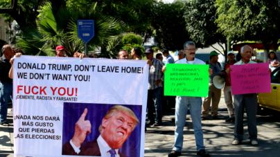 #VIDEO | Emite Relaciones Exteriores alerta para proteger a mexicanos en EE. UU.