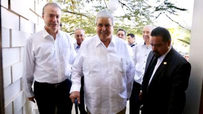 'Vienen tiempos de unidad y conciliación a Sinaloa con Quirino Ordaz': CTM