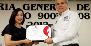 Quality Solution Register certifica procesos de atención al público del Gobierno de Sinaloa