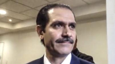 Se entrega exgobernador de Sonora | 'Acusaciones son tema político': Guillermo Padrés