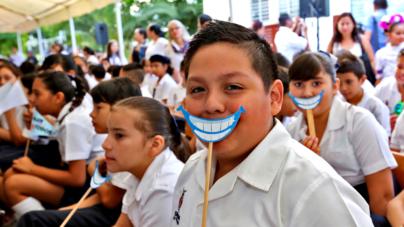 En marcha la Semana de Salud Bucal y vacunación contra la influenza en Sinaloa