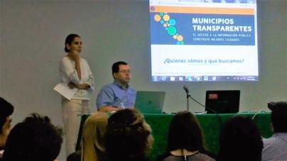 Reprueban en transparencia Mazatlán, Navolato y Guasave; pasan de 'panzazo' Culiacán, Ahome y Salvador Alvarado