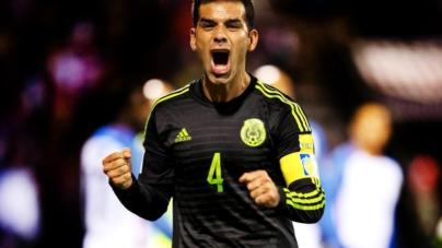 Rumbo a Rusia 2018 | México derrumba el muro de Estados Unidos y gana 2-1
