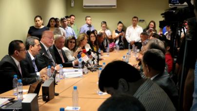 Demanda la UAS 15.5% más de presupuesto para el ejercicio 2017