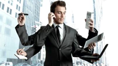 ¿Necesitas revisar a cada rato tus dispositivos móviles? ¡Padeces tecnoestrés!