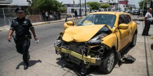 Noviembre registró 17% más accidentes viales que octubre: Mapasin