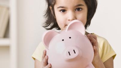 Ante un futuro financiero incierto, Banorte lanza una afore para niños