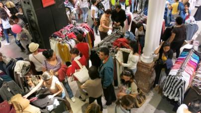 ¿Cuál crisis económica? | Compran sinaloenses 4,000 mdp en el 'Buen Fin'