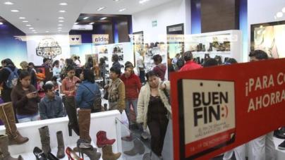 Conoce las tiendas que participarán en el Buen Fin en Culiacán