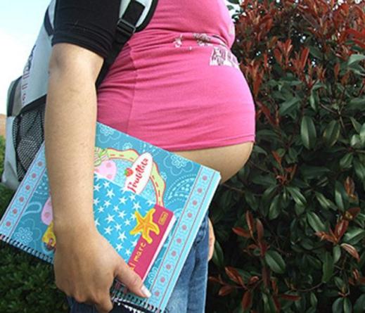 Llevará Sipinna registro embarazos infantiles y adolescentes en Sinaloa