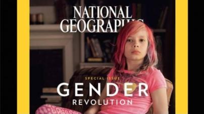 National Geographic dedicará su portada a una niña transgénero