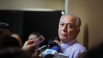 Renuncia Antonio Vega a la Auditoría Superior del Estado | Se va hasta el 31 de diciembre