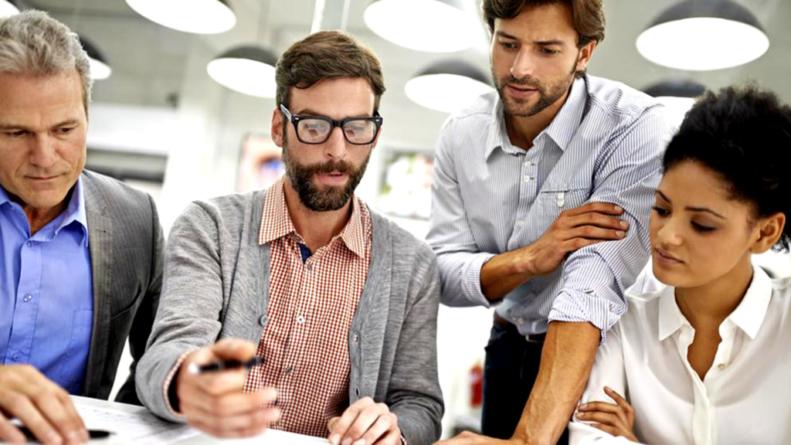 Reto empresarial | La convivencia laboral de las generaciones X, millennials y baby boomers