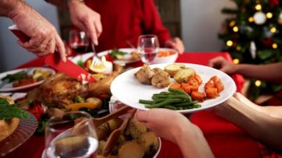 ¿Cómo evitar subir de peso en Navidad en 5 pasos?