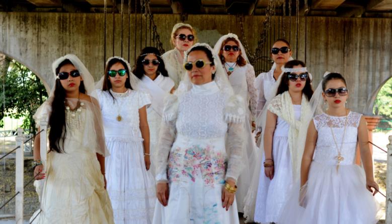 'Hay que hacer del mito de la novia de Culiacán un acto artístico': María Romero