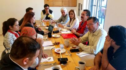 Empresarios reclaman un Congreso abierto y revisar bien las cuentas a Malova