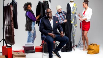 Fashion Stylist   Ellos jubilan pantalones y resucitan calzado… son dictadores de moda