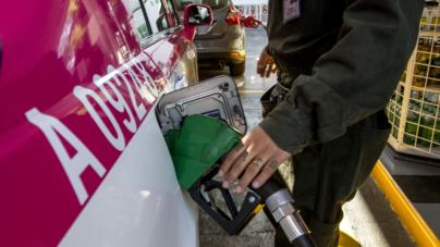 Cárcel a quien especule con la gasolina, amenaza Profeco