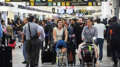 Vuelos a Sinaloa aumentaron 12.63% en 2018: Codesin