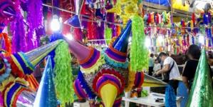 128 MDP fue la derrama económica que las fiestas decembrinas dejaron en Culiacán: Canaco