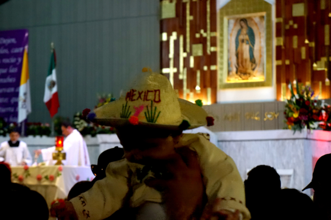 La Lomita de Culiacán | Una esperanza llamada Guadalupana