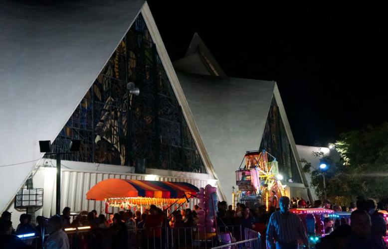 #FOTOGALERÍA | Miles de culichis muestran su devoción por la Virgen Morena