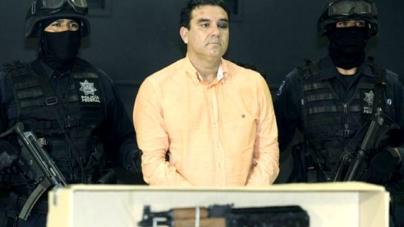 EE. UU. sentencia a 'La Puerca' | Operaba al más alto nivel de dos cárteles en México