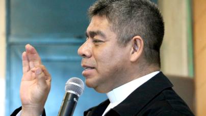 """""""Vivimos en un mundo distraído, libertino y superficial"""": Monseñor Silva"""