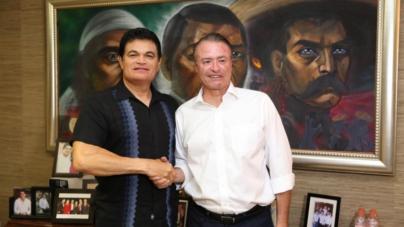 TEMA DE LA SEMANA | Los claroscuros de la transición en Sinaloa