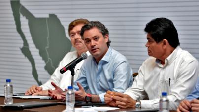 """""""Sinaloa tiene cobertura en nivel medio y superior como país de primer mundo"""": SEP"""