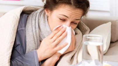Top 5 | Enfermedades más comunes de la temporada de invierno