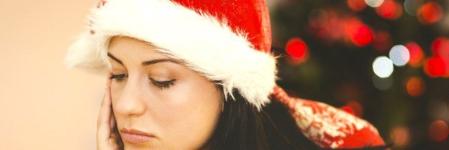 #VIDEO | La depresión en la Navidad, ¿mito o realidad?