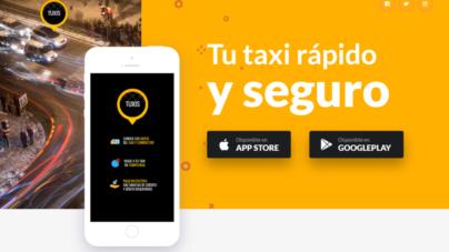 Taxis vestidos de Tuxis hacen frente a Uber | ¿Y tú… con quién te quedas?