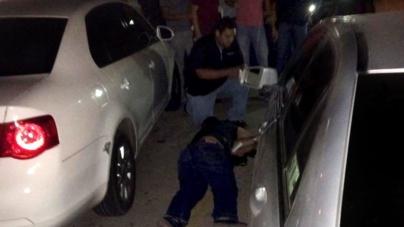 Balean a estudiante en estacionamiento de Ciudad Universitaria de la UAS