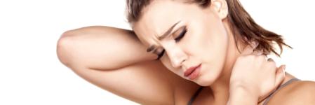 ¿Dolor de cuello? ¡Tienes cervicalgia! gracias a tu celular o tablet