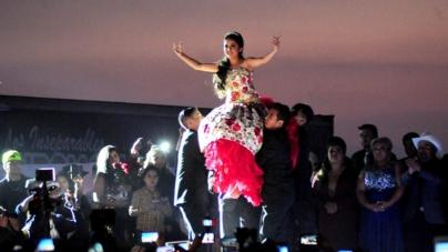 #ESPEJONegro | XV años de Rubí: el principio de una nueva convivencia