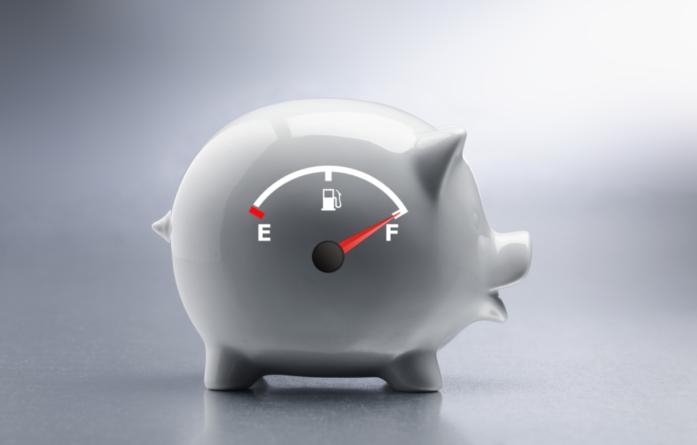 Consejos para ahorrar gasolina y no quedarte en el camino