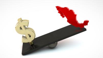 Cuesta de enero | Gasolinazo y tipo de cambio llevarán inflación a 4.4%