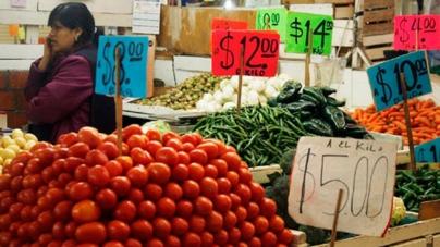 Economía | Culiacán se ubica entre las ciudades con menor inflación