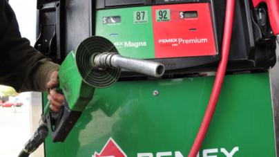 Preparan app para localizar la estación de gasolina más barata