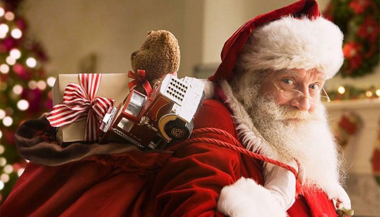 Navidad por el mundo | Santa Claus no está solo