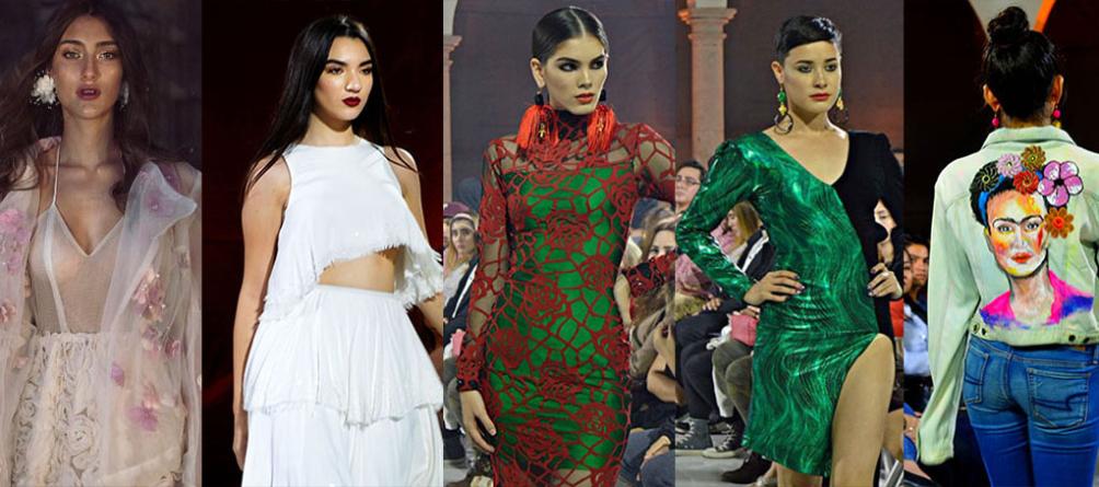 Universidad Casa Blanca finaliza con gran éxito su Fashion Week