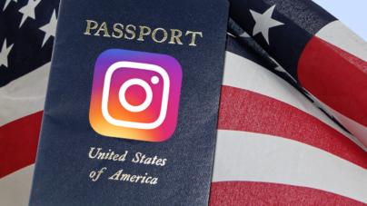 #ESPEJONegro | Estados Unidos pide a viajeros sus perfiles en redes sociales