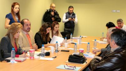 Define el Congreso la ruta para nombrar nuevo auditor en Sinaloa