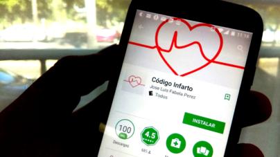 Enfermedades cardiacas, la principal causa de muerte en México | ¡Esta App te conviene!