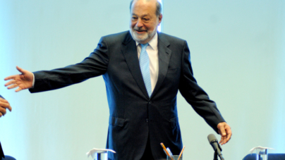 """Trump está negociando; no nos preocupemos… ¡ocupémonos!"": Carlos Slim"