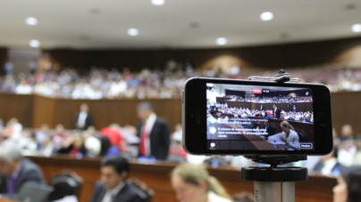 """""""Es un día histórico"""", señala Coparmex sobre cancelación de cuenta pública estatal"""
