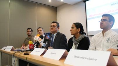 Coparmex presenta 5 propuestas para construir 'El acuerdo que México necesita'
