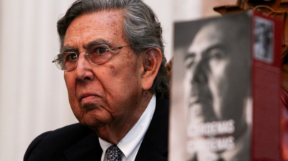 'Urge tomar decisiones soberanas ante amenazas de Trump': Cuauhtémoc Cárdenas